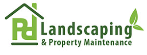 Paul Dunne Landscaping