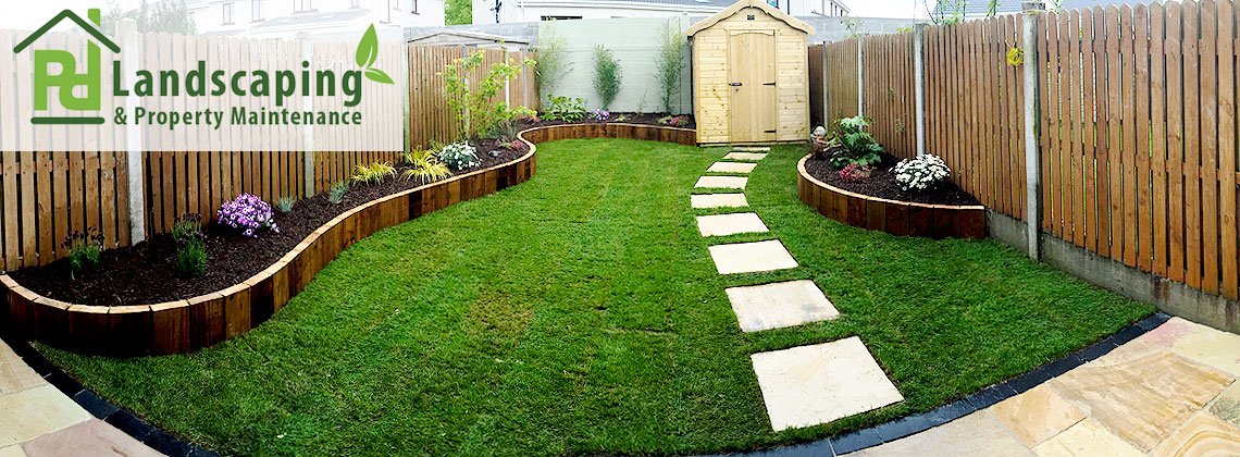 toggle navigation - Garden Design Kildare